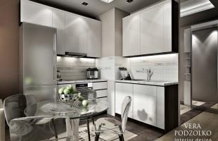 Дизайн-проект двухкомнатной квартиры5