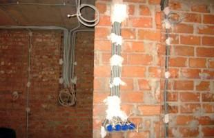 разводка электрики в раменском (7)