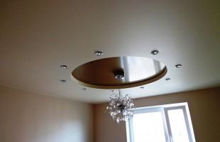 натяжные потолки в раменское (8)