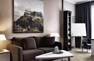 Дизайн-проект для трёхкомнатной квартиры 150 кв. м. 8