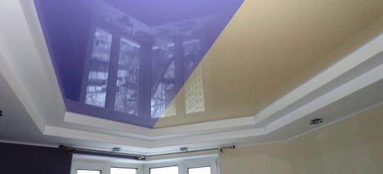 натяжные потолки в раменское (33)