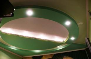 натяжные потолки в раменское (10)