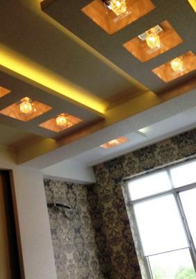 натяжные потолки в раменское (6)