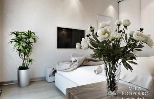 Дизайн-проект двухкомнатной квартиры7