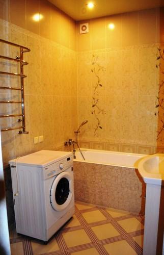 ремонт ванны и санузла в раменское (11)