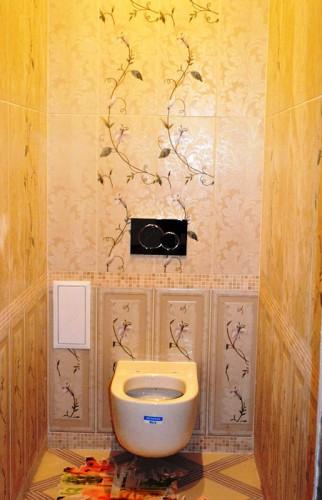 ремонт ванны и санузла в раменское (5)