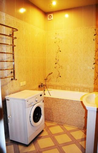ремонт ванны и санузла в раменское (4)