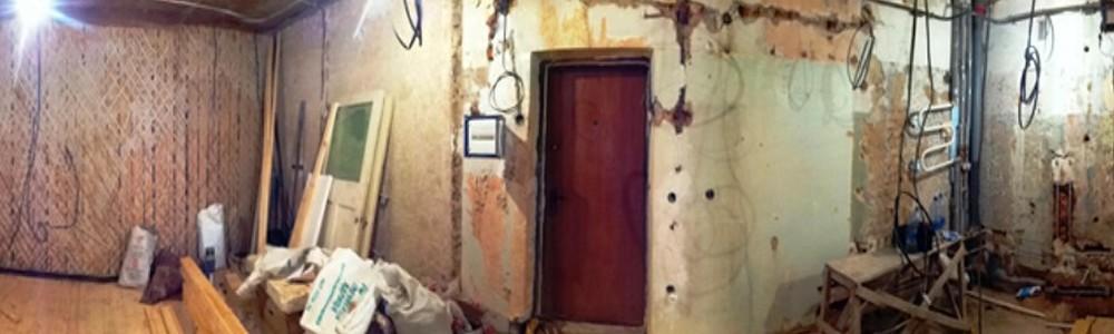 Ремонт квартир под ключ в Раменском