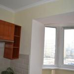 ремонт квартир в новостройке в островцах