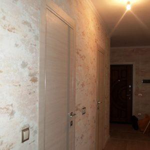ремонт квартир в новостройке в Октябрьском