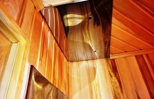 монтаж душевого поддона под стеклом в раменском (11)