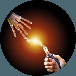 Услуги электрика в Раменском