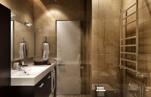 Дизайн-проект двухкомнатной квартиры11