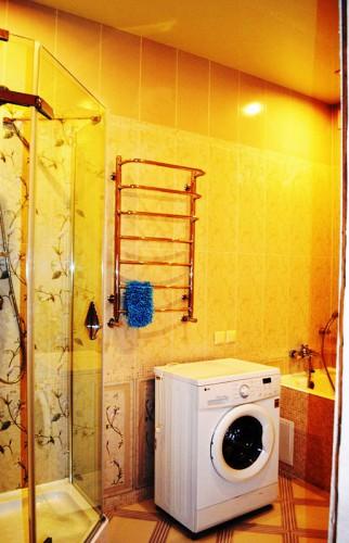 ремонт ванны и санузла в раменское (12)