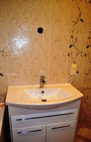 ремонт ванны и санузла в раменское (10)