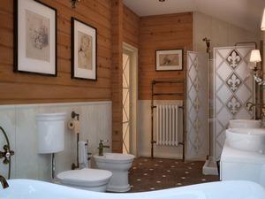 Ремонт ванной комнаты и санузла в Раменском