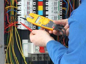 Электромонтажные работы при ремонте квартир в Раменском