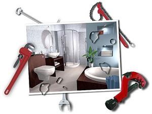 Сантехнические работы, услуги сантехника, вызов сантехника в Раменском