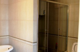 керамогранит в ванной комнате8