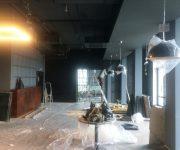 Ремонт кафе в Раменском