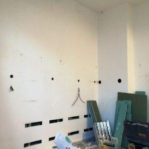 Ремонт офисных и складских помещений в Раменском