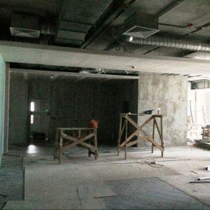 Ремонт офисов в Раменском